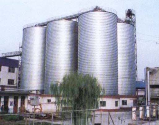 山东无名啤酒厂设备安装工程